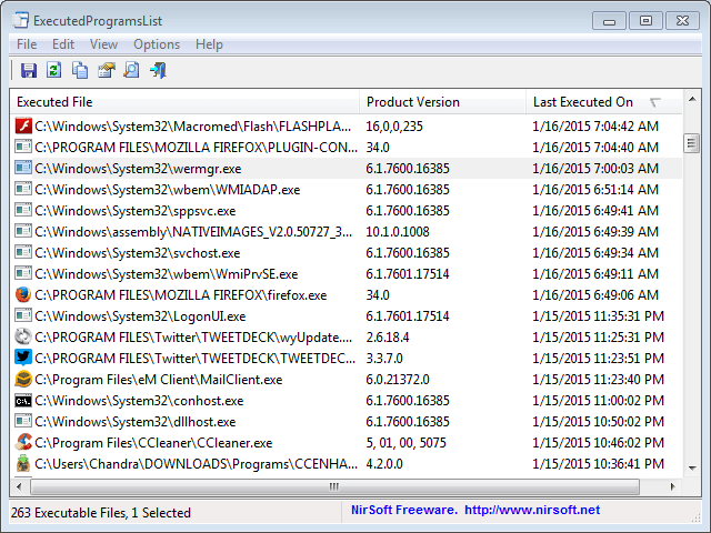 executedprogramslist-640x480-1