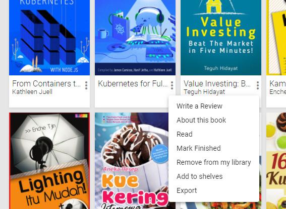google-play-books-context-menu