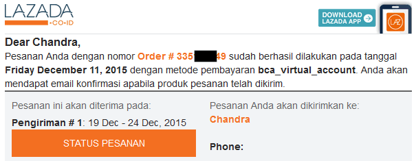 lazada-email-konfirmasi-pembayaran-bca-virtual-account