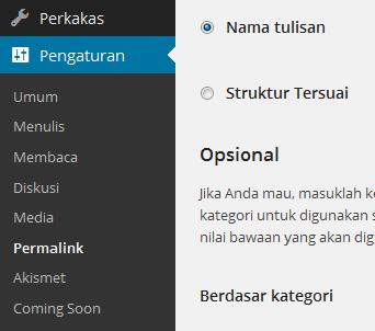wordpress-menu-pengaturan